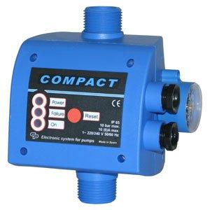 کلید اتوماتیک فشار آب